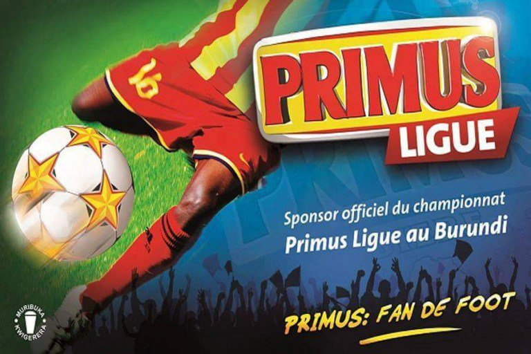 Burundi Primus League