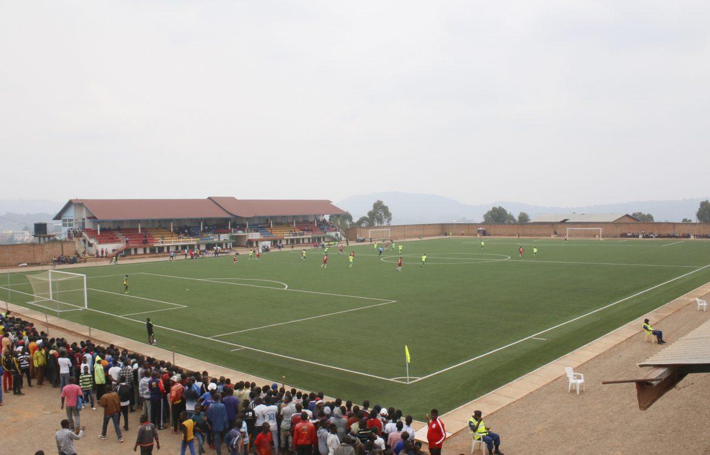 Stade Gatwaro dd Kayanza
